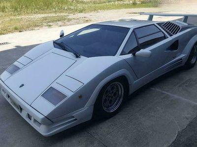 usata Lamborghini Countach 25¢ - speack only italiano