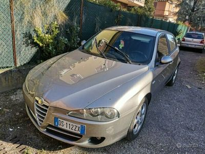 usata Alfa Romeo 147 2ª serie - 2008 gpl