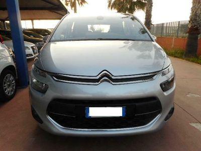 usata Citroën C4 Picasso BlueHDi 120 Star&Stop UNICO PROPRIETARIO