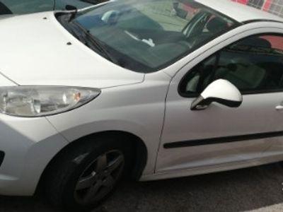 brugt Peugeot 207 Energy Sport 1.4 benzina 95 CV