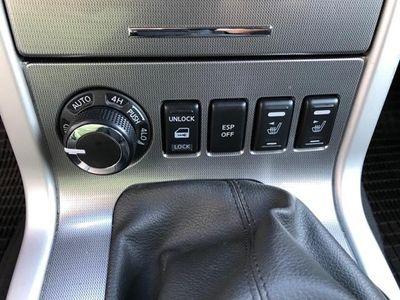 used Nissan Pathfinder 2.5 dCi 190cv Sport 7 Posti UniProGaranzia