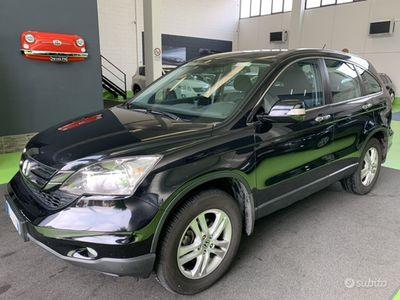 usata Honda CR-V 2.2 i-DTEC 4wd 150cv elegance 2012