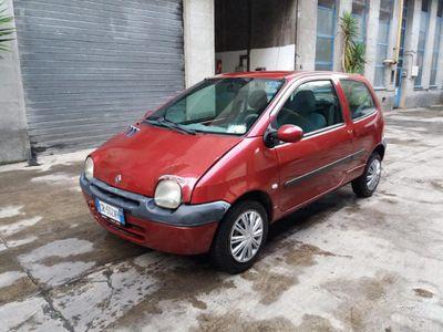 used Renault Twingo 1.2 EXPRESSION NEOPATENTATI