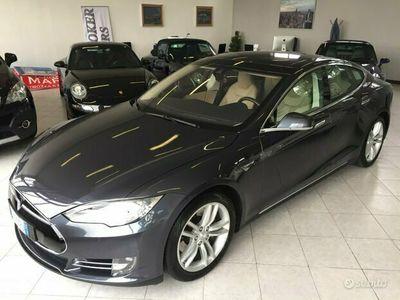 usata Tesla Model S 85D Dual Motor - 2015