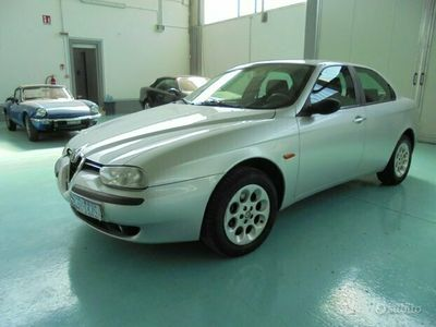 usata Alfa Romeo 156 2.0i 16V Twin Spark cat 130.000km!!!