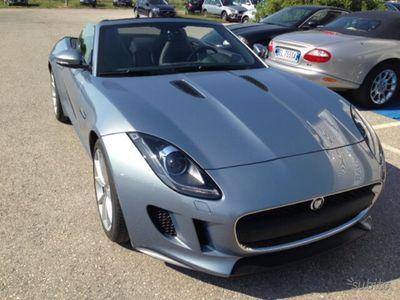 brugt Jaguar F-Type 3.0 V6 aut