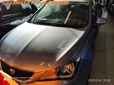 usata Seat Ibiza ST 1.0 75 CV usato