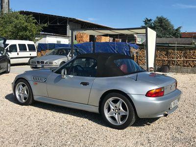 used BMW Z3 1.8 clima - pelle- cerchi- finanziabile