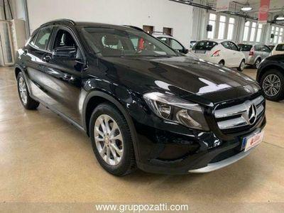 used Mercedes GLA180 CDI d Automatic Sport