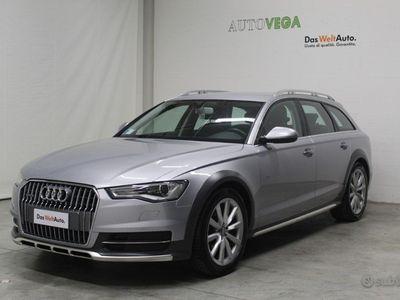 usata Audi A6 Allroad 3.0 TDI 218 CV S tronic Business