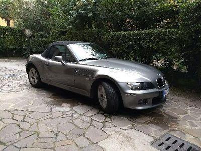 używany BMW Z3 2.2 24V cat Roadster