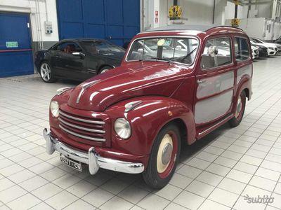 usata Fiat Belvedere 500 500 C