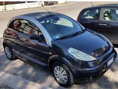 usata Citroën C3 Pluriel 1.4