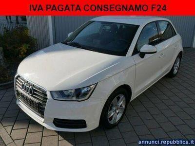 usata Audi A1 Sportback 1.0 tfsi ultra