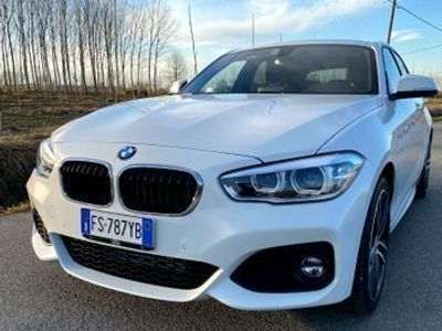 usata BMW 1M serieSport xdrive
