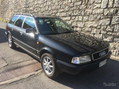 used Audi 80 avant 1.9 tdi - 1995