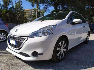 usata Peugeot 208 1.4 HDI 3p Active Euro5 - 2012