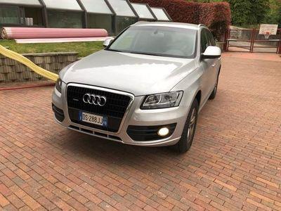 usata Audi Q5 2000 tdi 170cv