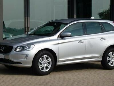 usata Volvo XC60 D4 AWD Geartronic Business Automatico