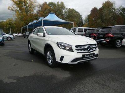 used Mercedes GLA180 sport