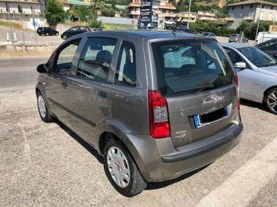 gebraucht Fiat Idea 1.3 MJT 16V 95 CV S&S Dynamic