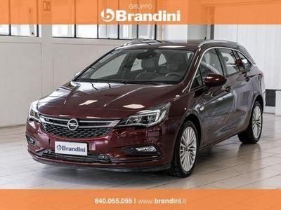 usata Opel Astra ST 1.6 cdti Innovation s&s 136cv ST 1.6 cdti Innovation s&s 136cv