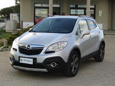 brugt Opel Mokka 1.7 CDTI Ecotec 130CV 4x2 Start&Stop Cosmo