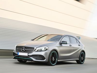 usata Mercedes A200 Classe Ad AUTOMATIC Sport