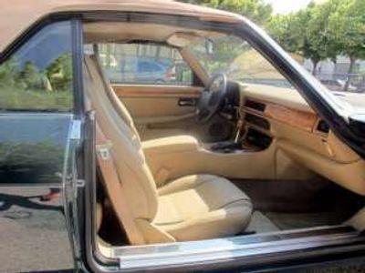 usata Jaguar XJS 6.0 cat Convertible Benzina
