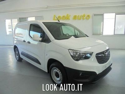 usata Opel Combo CARGO 1.6 D 100CV - PC-TN 650kg