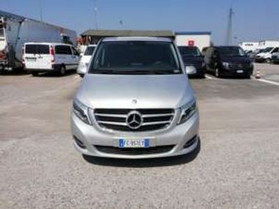 usata Mercedes V250 d Automatic Premium Extralong Diesel