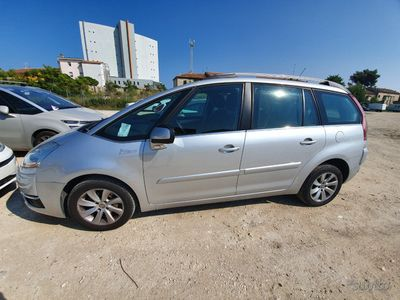used Citroën Grand C4 Picasso 1.6 hdi 109cv