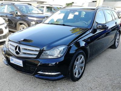 used Mercedes C220 BlueEFFICIENCY Station Wag