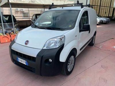 used Fiat Fiorino 1.3 MJT 75CV Furgone SX E5+