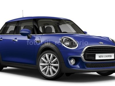 usata Mini Cooper 5 PORTE5 PORTE BUSINESS