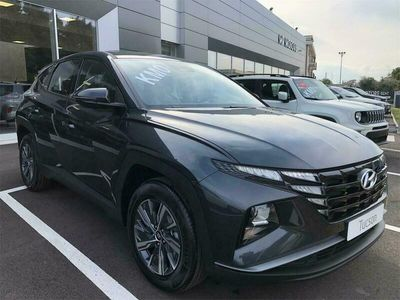 usata Hyundai Tucson 1.6 gdi 150cv 48v xtech km0 03/21 - mp motors
