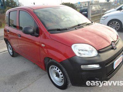 usata Fiat Panda 1.3 mjt s&s easy van 2 posti diesel
