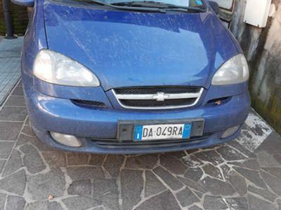 usata Chevrolet Tacuma - 2006