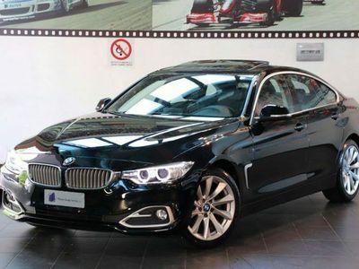 used BMW 420 Gran Coupé d Modern AUTO. - TETTO/PELLE/NAV