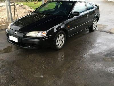 used Toyota Paseo - 1996