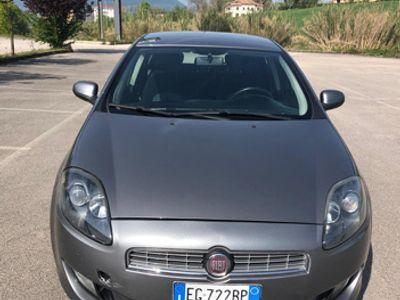 brugt Fiat Bravo 1.6 Diesel 2011
