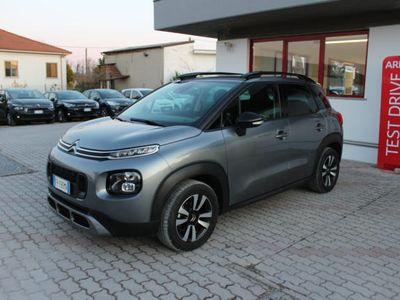 usado Citroën C3 Aircross 1.6 BHDi 100cv SHINE / NAVI + Parking
