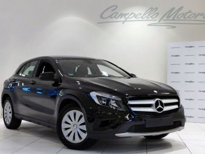 usata Mercedes 180 g la laexecutive