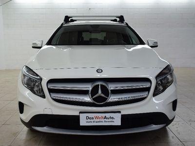 gebraucht Mercedes GLA200 Classe GLACDI Executive