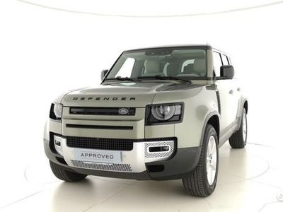 usata Land Rover Defender 110 3.0 AWD Auto First Editi