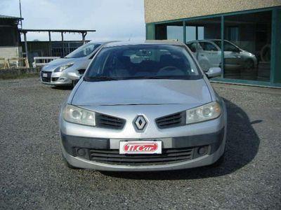 usata Renault Mégane GrandTour 1.5 dCi/85CV