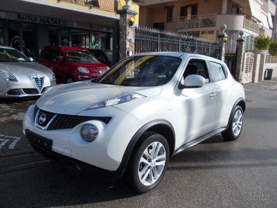 usado Nissan Juke 1.5 DCI S&S ACENTA