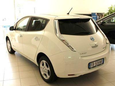 usata Nissan Leaf EST ACENTA ( VETTURA ELETTRICA KM 0 )
