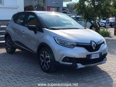 käytetty Renault Captur 1.5 dci Intens 90cv