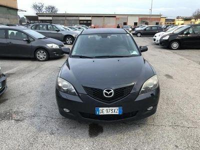 usata Mazda 3 1ª SERIE 1.6 TD 16V 109CV ACTIVE